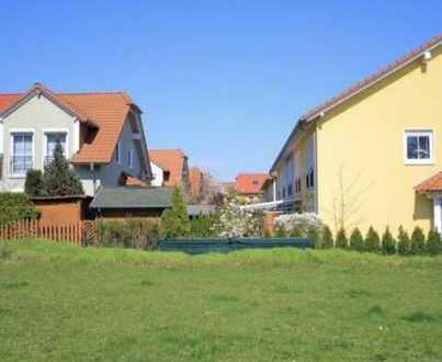 Gepflegtes 4,5-Zimmer-Reihenhaus mit Südwest-Garten in Hönow
