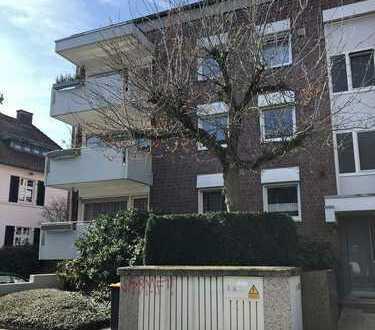 Renovierungsbedürftige Eigentumswohnung in Toplage !