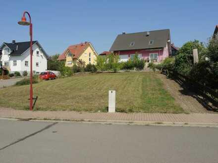 Baugrundstück südwestlich von Erfurt