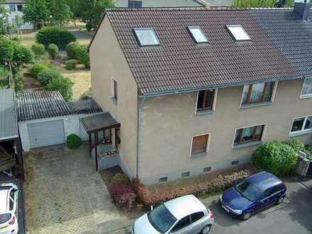 Garten 3-Zimmer-EG-Wohnung mit Terrasse in Köln-Dellbrück
