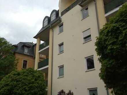 Nachmieter für 1,5-Raum-Wohnung in Löbtau-Süd