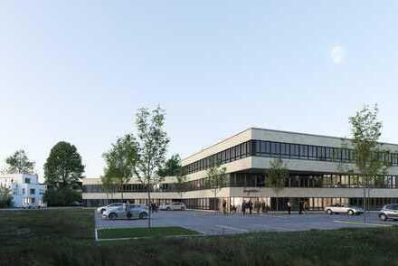 Büroflächen im Wissenschaftspark Osnabrück