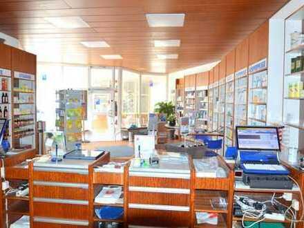 FRISEURE / KOSMETIK STUDIOS / APOTHEKEN / ETC. AUFGEPASST ! Laden in Neckargartach zu vermieten