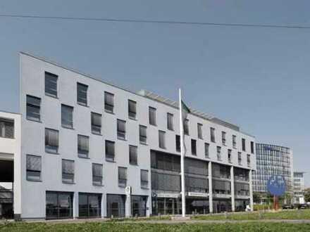 Moderne Büroflächen am Landgericht