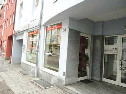 Büro/Laden in Dachau, Mittermayerstraße 34 zu vermieten
