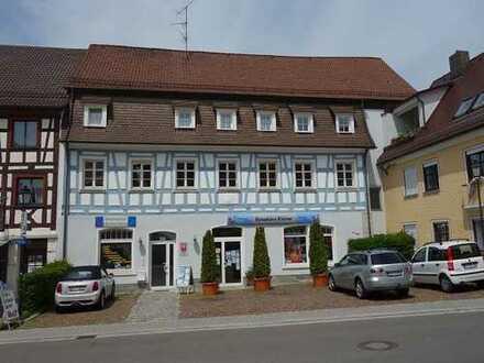 Wohn- und Geschäftshaus in Stockach
