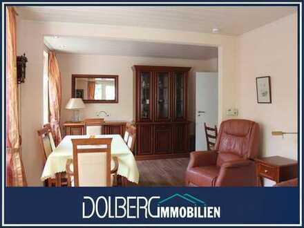 56 m² große, helle und freundliche 2-Zimmer Wohnung in ruhiger Lage in Hamm-Nord