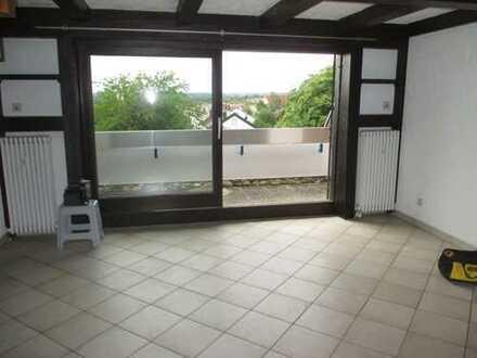 3,5-Zimmer Galeriewohnung in Ingersheim in ruhiger Aussichtslage