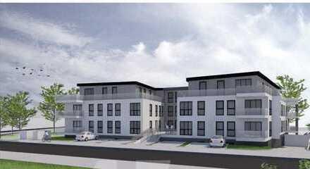 Neuwertige 4-Raum-Wohnung mit Balkon und Einbauküche in Rödermark