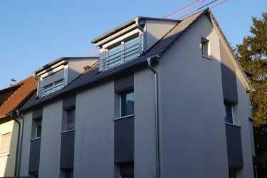 Schöne drei Zimmer Wohnung in Frankfurt am Main, Harheim