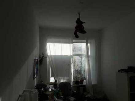 Helles when Zimmer in Dessau nord