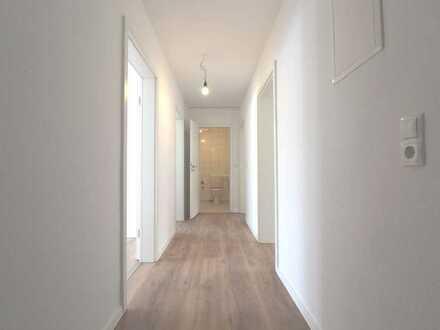 Sanierung 2020! Wohnung in der Innenstadt von Kaiserslautern mit Balkon zum wohlfühlen.