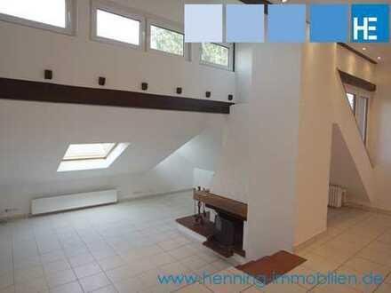 BAD HOMBURG: Individuelles Split-Level-Haus in beliebtem Wohngebiet!