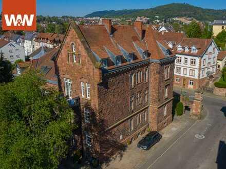 Ein Wohntraum über den Dächern von Lahr!