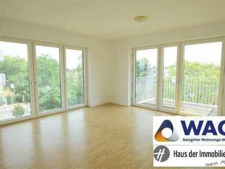 Moderne 2-Zimmer-Wohnung mit viel Platz lädt zum Wohlfühlen ein!