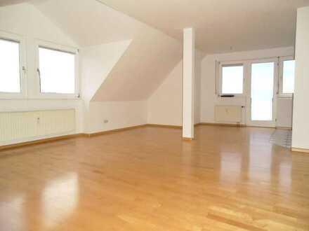 Wunderschöne, großzügig geschnittene 4 Zimmer Maisonettewohnung in Lahr