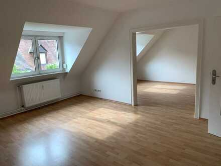 3-Raum-Wohnung in Bruchsal