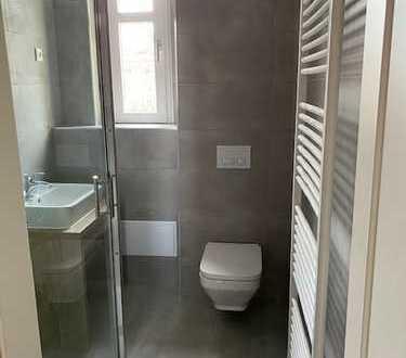 Erstbezug nach Sanierung - 4- Raum- Wohnung in der Nikolaivorstadt