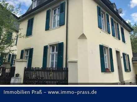 Top-Gelegenheit! Schönes Denkmalgeschütztes 3 Familienhaus in Kirn zu verkaufen!