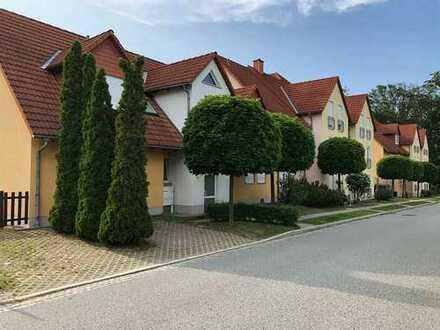 Paket: 2x3-Zi-Wohnungen: Gute Wohnlage von Pulsnitz, nördlich von DD & gute Anbindung an die BAB 4.