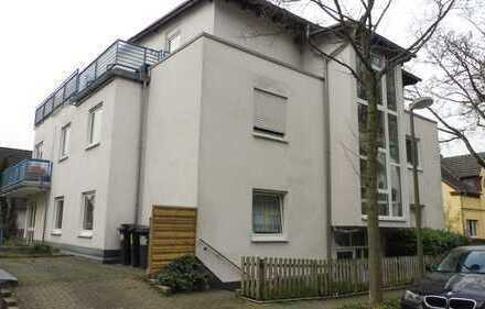 Komfortable 3,5-Zimmer-Wohnung mit Balkon in Bochum-Dahlhausen
