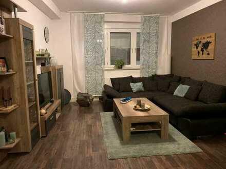 Modernisierte 2-Zimmer-Wohnung mit Balkon und EBK in Reutlingen