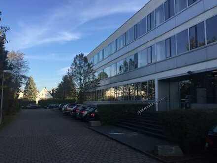 *Liebertz Real Estate* Modern ausgestattete Büroflächen in Eberstadt
