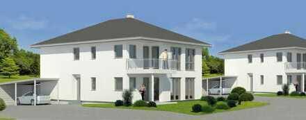 Erstbezug: attraktive & moderne 3,5-Zimmer-Terrassenwohnung mit Einbauküche nähe Uni, provisionsfrei