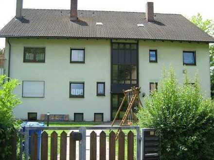 103 m² gemütliche 3 Zi-KDB-Whg mit Einbauküche und Terrasse im SG