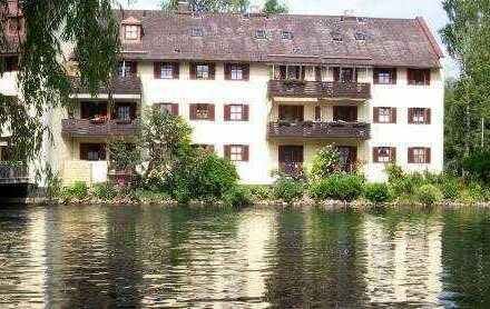 Schöne 3-Zimmer Wohnung in Erding/Klettham