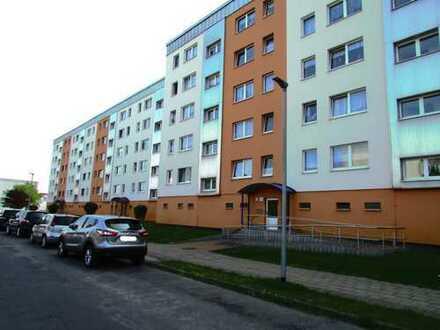 3-Raum-Wohnung mit Aufzug