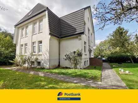 Wilhelmshaven - Attraktives Mehrfamilienhaus mit Baugrundstück!