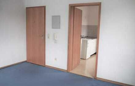Helle 1-Zimmer-Wohnung in Eggenstein