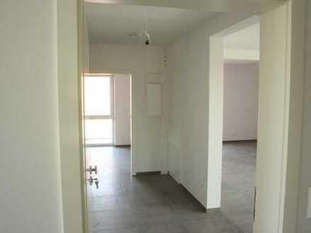 Erstbezug mit Balkon: attraktive 2,5-Zimmer-Wohnung in Lingen (Ems)-Biene