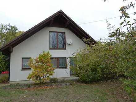 Ihr neues Zuhause - charmantes Eigenheim am Stadtrand