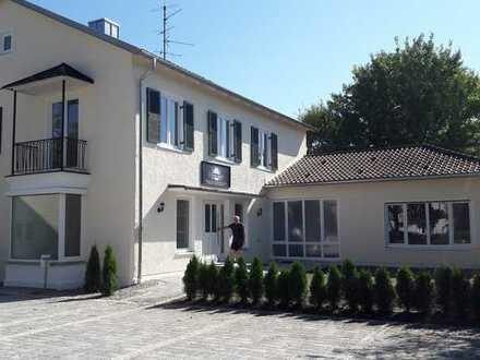 Schöne vier Zimmer Wohnung in Mühldorf am Inn (Stadtvilla) oder als Gewerbe nutzbar