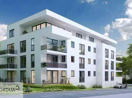 Moderne 2-Zimmer Wohnung im 1. OG mit tollem Balkon - Provisionsfrei!