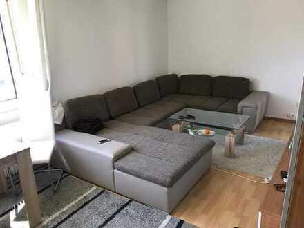 4-Zimmer Wohnung in Stuttgart-Zuffenhausen