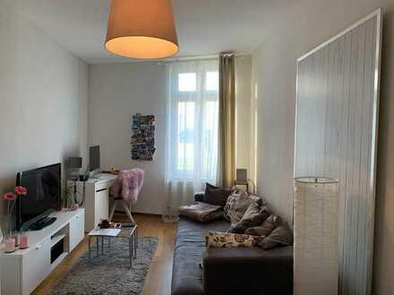 Zimmer in wunderschöner Maisonette-Wohnung