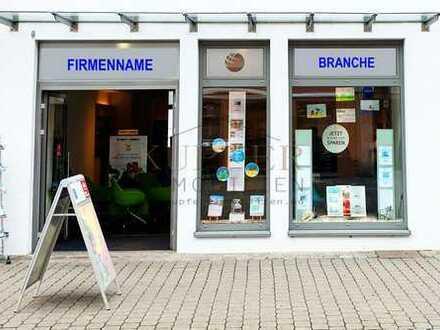 Repräsentatives Ladengeschäft mit TOP-Ausstattung in bester Innenstadtlage!