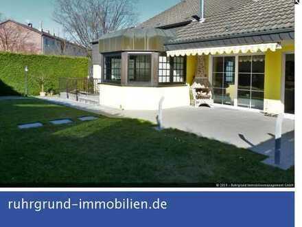 Modernes Ein-/ Zweifamilienhaus in beliebter Wohnlage von Dortmund-Löttringhausen!