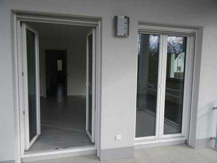 Gepflegte 4-Raum-Wohnung mit Balkon in Lenting