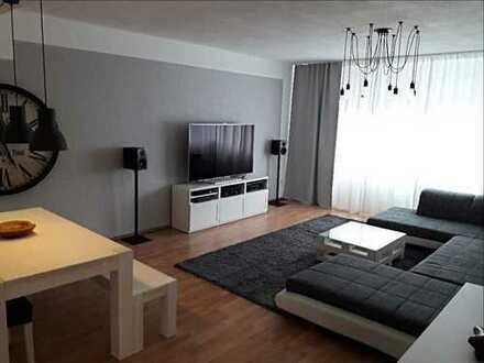 Stilvolle 2-Zimmer-Wohnung mit Balkon und EBK in Ainring
