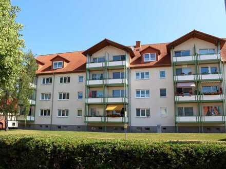 4 Zimmer, 37339 Teistungen, Zum Lindenberg 1