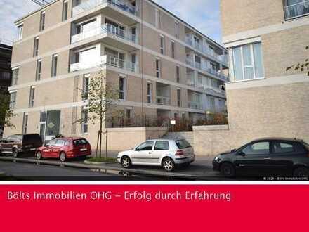 PROVISIONSFREI ! ERSTBEZUG/Überseestadt - ca. 96,50 m² mit genialen Blick über die Hafencity