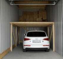 Nieder-Olm – Großraumgaragen/Kleinlagerhallen zu vermieten! Einheiten zwischen 28 m² und 112 m²