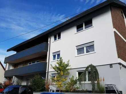 Funktionelle 3-Zimmer-Wohnung in Aidlingen