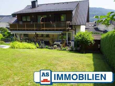 """AS-Immobilien.com +++Bad Orb: Ein Haus mit Garten wie aus einem """"Bilderbuch"""" +++"""