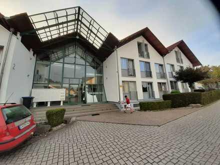 Achtung Kapitalanleger; 1-Zimmerwohnung in Herrenberg, zentrale Lage