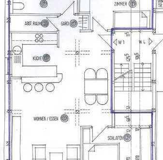 Gepflegte 2-Zimmer-Wohnung mit EBK in Mühlacker für Individualisten